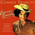 Connie Francis - Connie's Country '1999