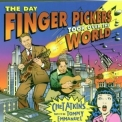 Chet Atkins - The Day Finger Pickers Took Over The World '1997