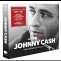 Johnny Cash - The Essential Collection '2012
