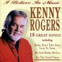 Kenny Rogers - I Believe In Music '1999