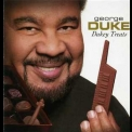 George Duke - Dukey Treats '2008