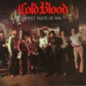 Cold Blood - First Taste Of Sin '1972