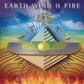 Earth, Wind & Fire - Super Hits '1998