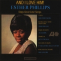 Esther Phillips - And I Love Him! '1966