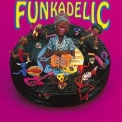 Funkadelic - Music For Your Mother (disc 1) '1992