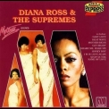 Diana Ross & The Supremes - Motown Legends '1993