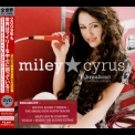 Miley Cyrus - Breakout (2009 Japanese Edition) '2008