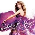 Taylor Swift - Speak Now '2010