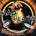 Mad Heads - Mad(e) In Ukraine '1998
