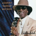 Johnny Guitar Watson - Bow Wow '1994