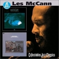 Les Mccann - Another Beginning / Hustle To Survive (2CD) '2000