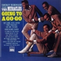 Smokey Robinson & The Miracles - Going To A Go-go - Away We A-go-go [expanded] '2002