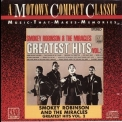 Smokey Robinson & The Miracles - Greatest Hits Vol.2 '1987