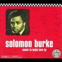 Solomon Burke - Music To Make Love By '1975