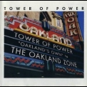 Tower Of Power - The Oakland Zone '2003