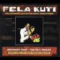 Fela Kuti - Roforofo Fight / The Fela Singles (remastered) '1972