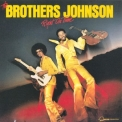 Brothers Johnson, The - Right On Time '1977