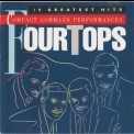 Four Tops - 19 Greatest Hits '1984