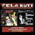 Fela Kuti - Opposite People + Sorrow Tears And Blood '2001
