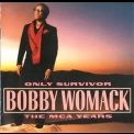 Bobby Womack - Only Survivor, The Mca Years '1996