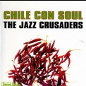 Jazz Crusaders - Chile Con Soul (2003 Remaster) '2003