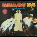 Parliament - P-Funk Earth Tour (remastered 1991) '1977