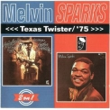 Melvin Sparks - Texas Twister + '75 '1995