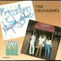 Crusaders, The - Rhapsody And Blues & Standing Tall '1980