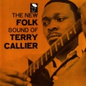 Terry Callier - The New Folk Sound Of Terry Callier '1965