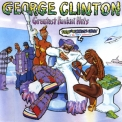 George Clinton - Greatest Funkin' Hits '1996