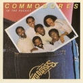 Commodores, The - In The Pocket '1981