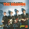 Shadows, The - Kon-Tiki 1958-1961 '2012