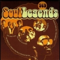 Drifters, The - Soul Legends (CD 5) '2006