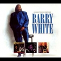 Barry White - Collector's Edition (Barry White & The Love Unlimited Orchestra) '2007
