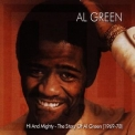 Al Green - Hi And Mighty - The Story Of Al Green (1969-78) '1998