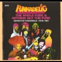 Funkadelic - Whole Funk & Nothing But The Funk (2CD) '2005