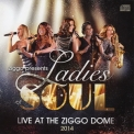 Ladies Of Soul - Live At The Ziggodome (2CD) '2014