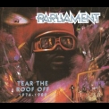 Parliament - Tear The Roof Off: 1974-1980 '1993