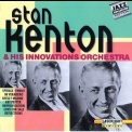 Stan Kenton - Stan Kenton & His Innovations Orchestra '1992