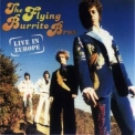 Flying Burrito Bros - Live In Europe '1997