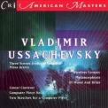 Vladimir Ussachevsky - Electronic And Acoustic Works 1957-1972 '2007