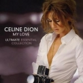 Celine Dion - My Love (2CD) '2008