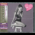 Ariana Grande - My Everything (japan Deluxe Edition) '2014