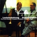 Louis Armstrong & Duke Ellington - The Great Summit: The Master Takes '1961