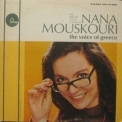 Nana Mouskouri - The Voice Of Greece '2011