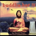 David Visan - Buddha-bar (Vol. IV) (CD 2 - Drink) '2002