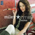 Miley Cyrus - Breakout (platinum Edition) '2008