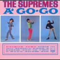 Supremes, The - A' Go-go '1966