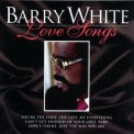 Barry White - Love Songs  '2003