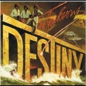 Jacksons, The - Destiny (expanded) '1978